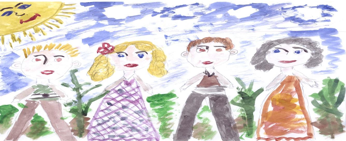 Картинка для детей воронеж, раскраски